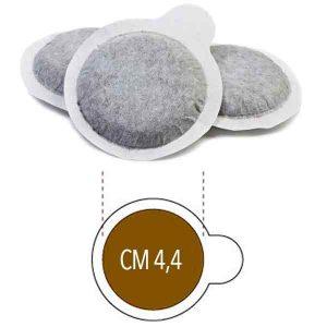 MONODOSE CIALDE ESE 44mm